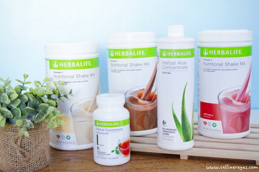 Weight Loss Journey Herbalife Diet Product Arena By Celline Reyes