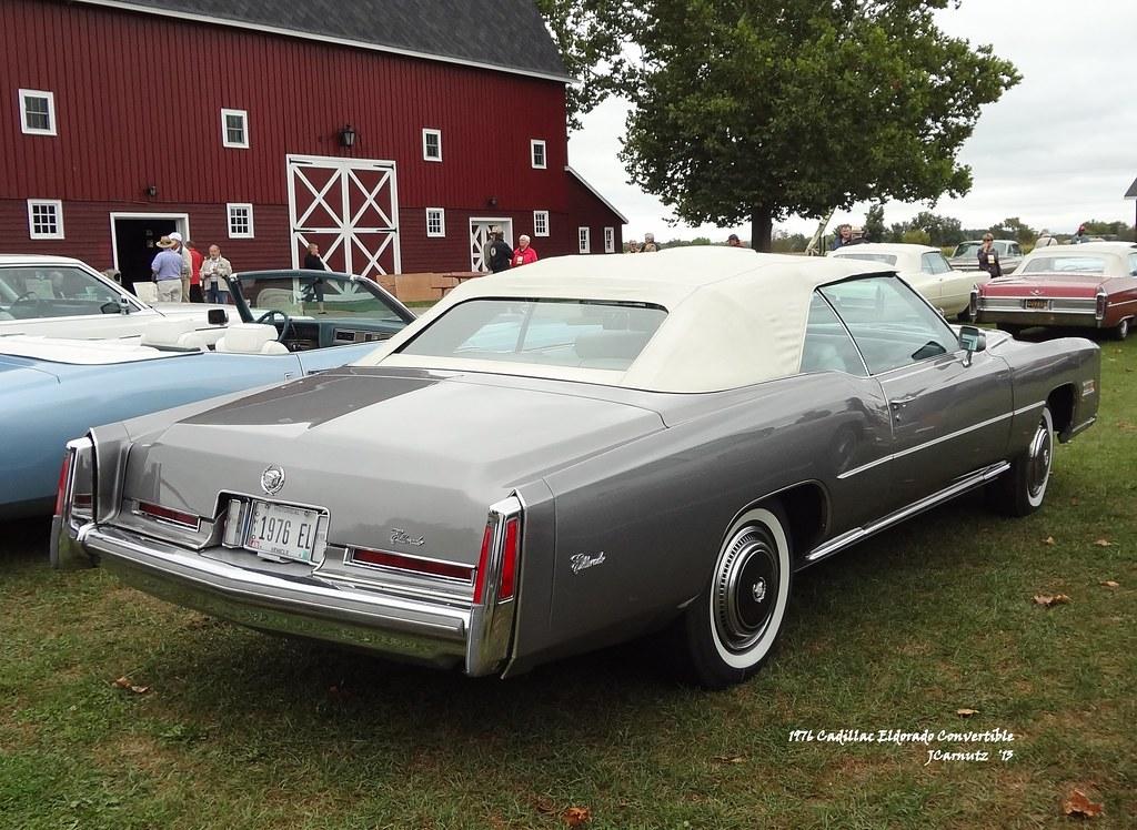 2018 Cadillac Eldorado >> Diecast Car Forums - PICs - 2013 Cadillac-LaSalle Fall Festival – Diecast Zone