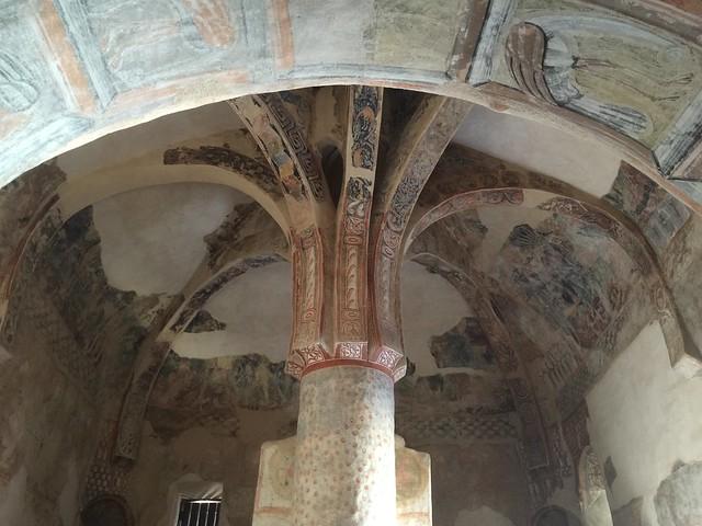 Ermita de San Baudelio de Berlanga (Soria)