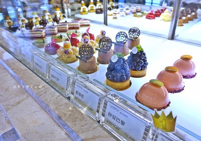 10 法蕾 熊 FALE SOUFFLE 彰化美食