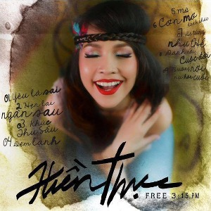Hiền Thục – FREE 3:15 PM – 2012 – iTunes AAC M4A – Album