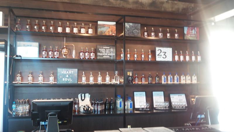 23rd Street Distillery