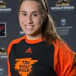 Gabrielle Dagasso, WolfPack Swim Team