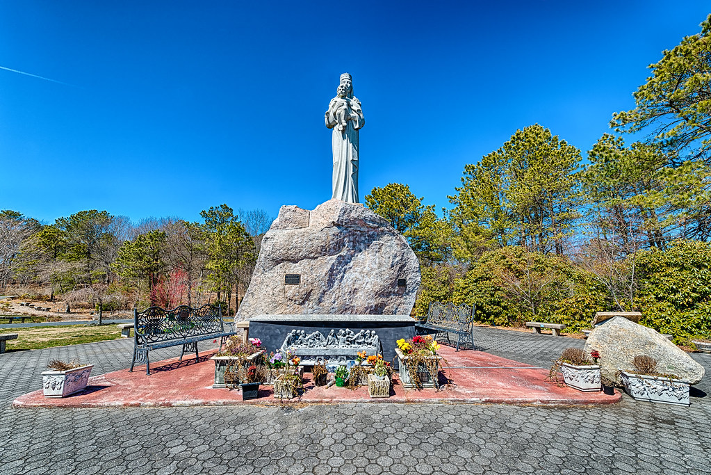 Image result for our lady of the island ny