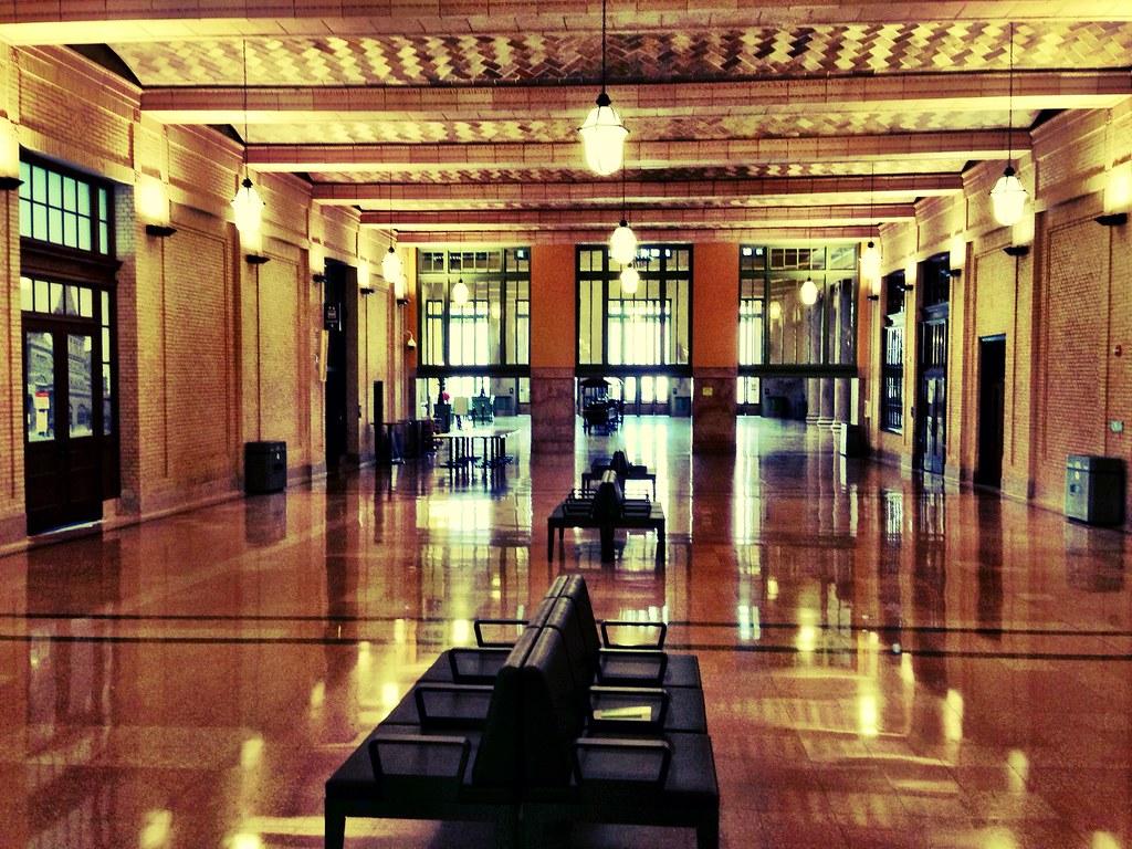 St. Paul Union Depot | strangeluck7 | Flickr