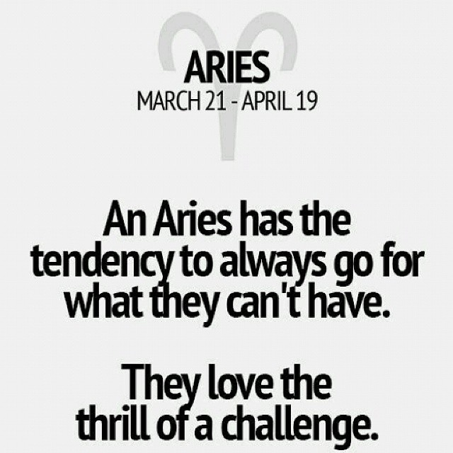 #aries #sign #zodiac #astrology #personalities