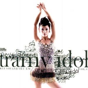 Trà My Idol – Hãy Nói Anh Yêu Em – 2008 – iTunes AAC M4A – Album
