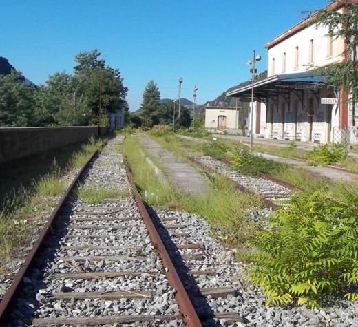 Importante presa di posizione del Parco Nazionale del Cilento Vallo di Diano e Alburni sulla mobilità sostenibile e in particolare sul trasporto ferroviario nell'area Parco