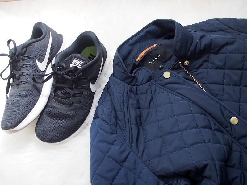 Nike Vila Syystakki