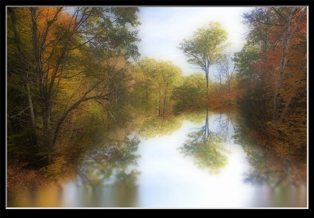 Photo artistry - a nice fall day | Robbie McLeod | Flickr