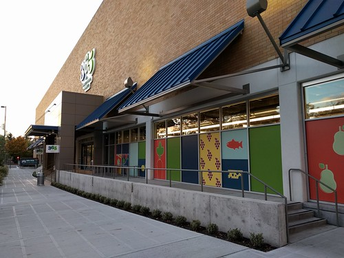 Whole Foods Bellevue Corp