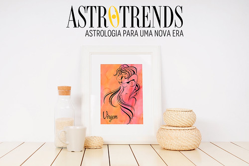 virgem | by astrotrends