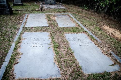 Mount Vernon Presbyterian Church and Cemetery-027