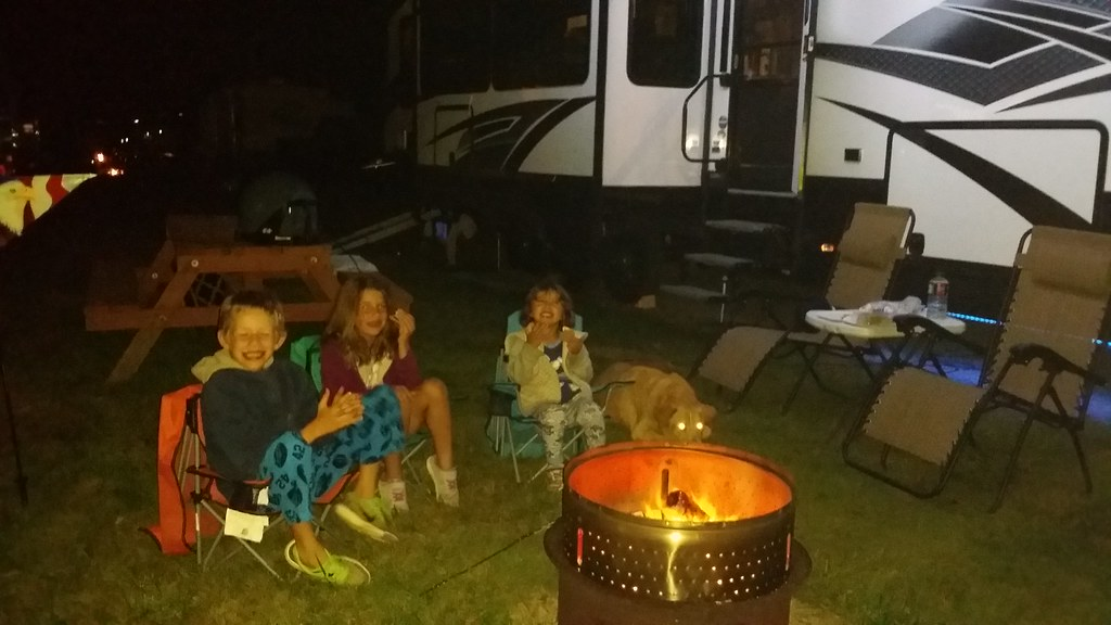 Motorhome Magazine Open Roads Forum Rv Lifestyle Around The Campfire Litterally