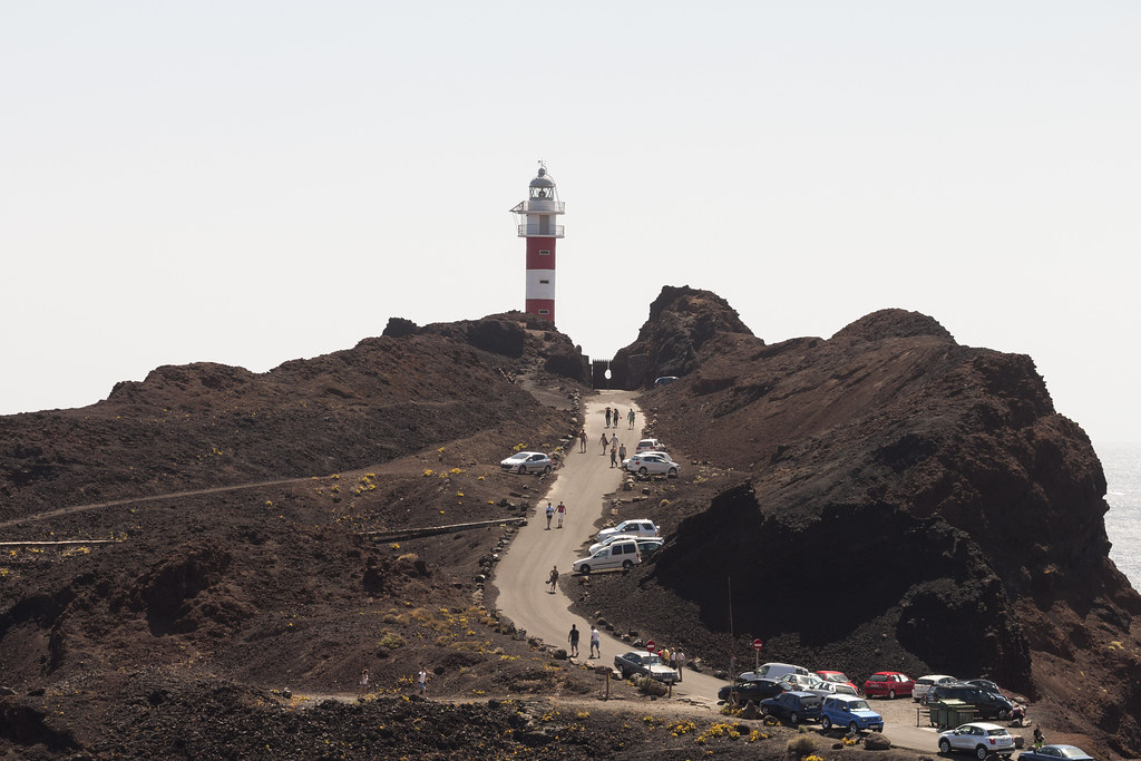 Lighthouse #2 - Punta de Teno
