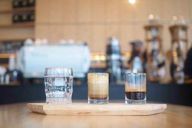 Porto Cafe Vancouver Menu
