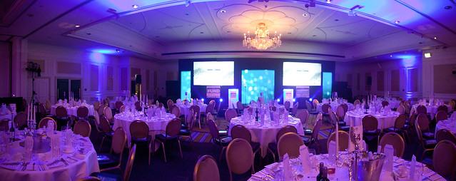 Fund Services Awards 2016