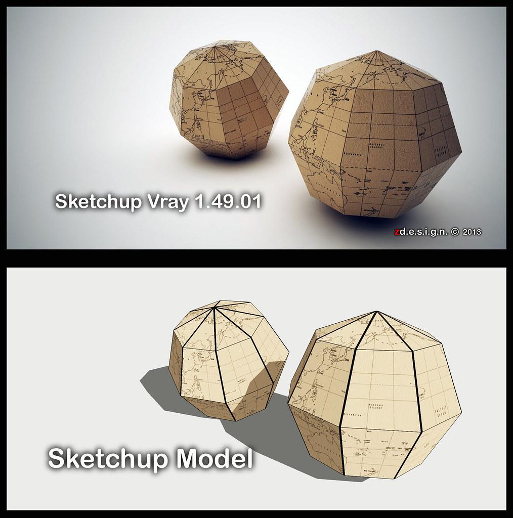Keyshot Paper Material