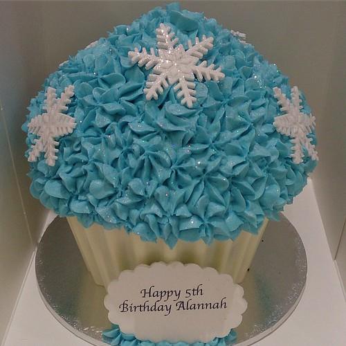 Cakes Williamstown