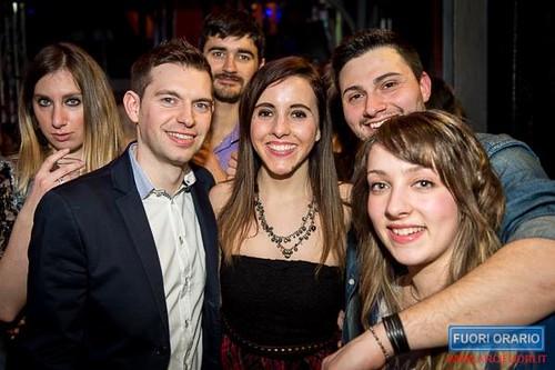 21/02/2015 Febbre a 90 al Fuori Orario