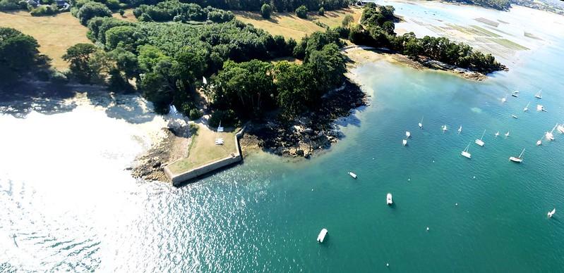 session KAP Ile Berder Morbihan 28211610440_532347c983_c