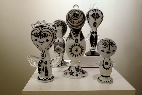 Milan Vobruba – vita figuriner