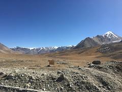 Col de Khunjerab