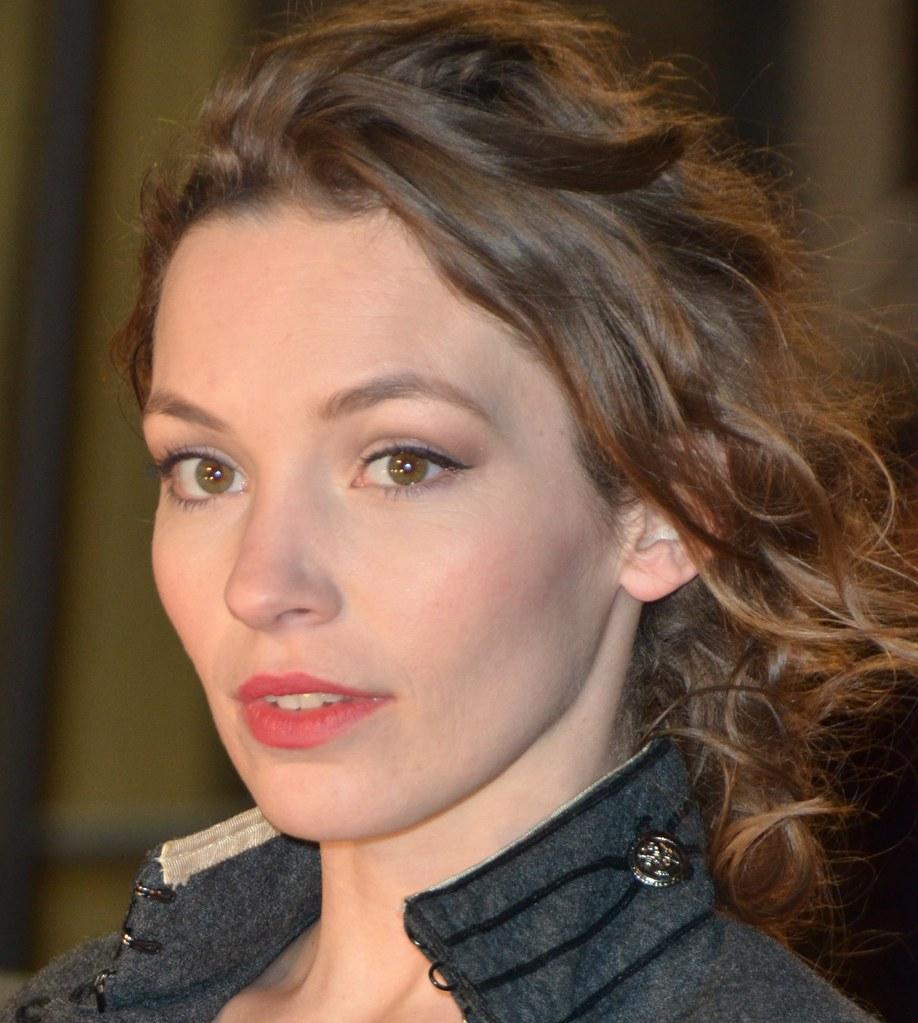 Erin O'Brien (actress) photo