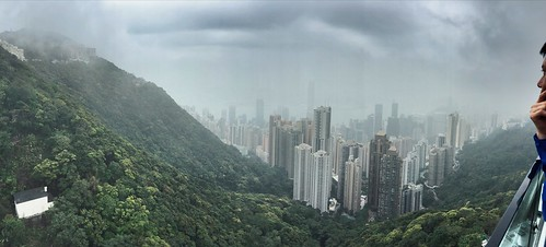 Hong Kong Peak | by Stephan Segraves