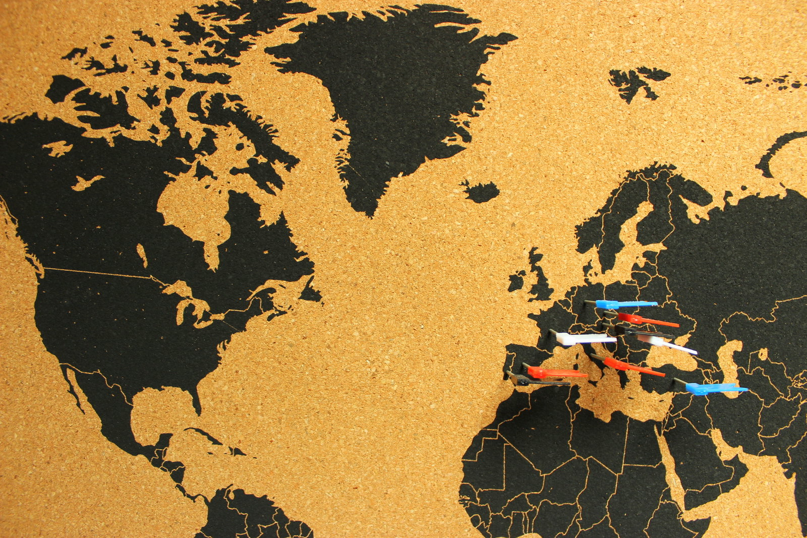 typo map