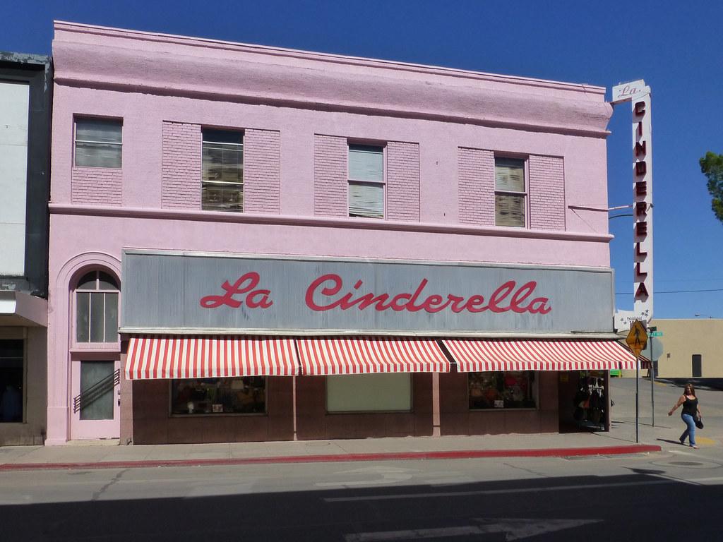 az la Cinderella | by