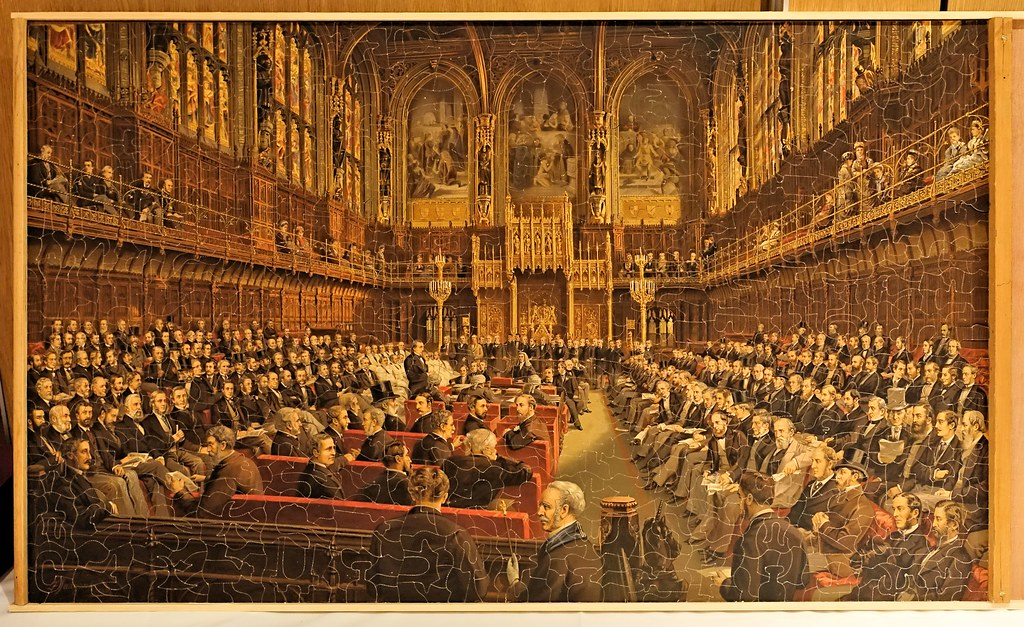 how to become a lord in the house of lords