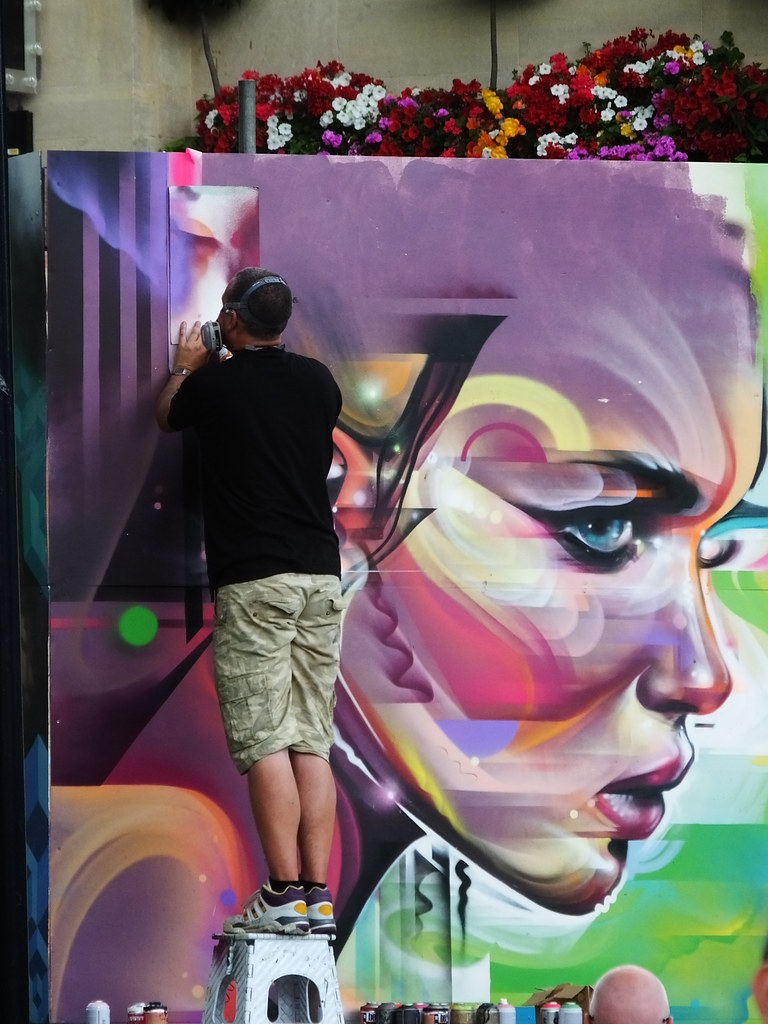 Hype Fest 2016, Gloucester