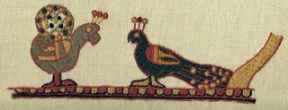 Two Motifs from the Bayeaux Tapestry | by Stamford Bridge Tapestry Project