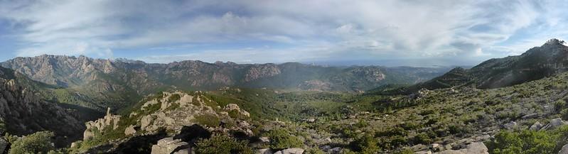 Vallée du Cavu