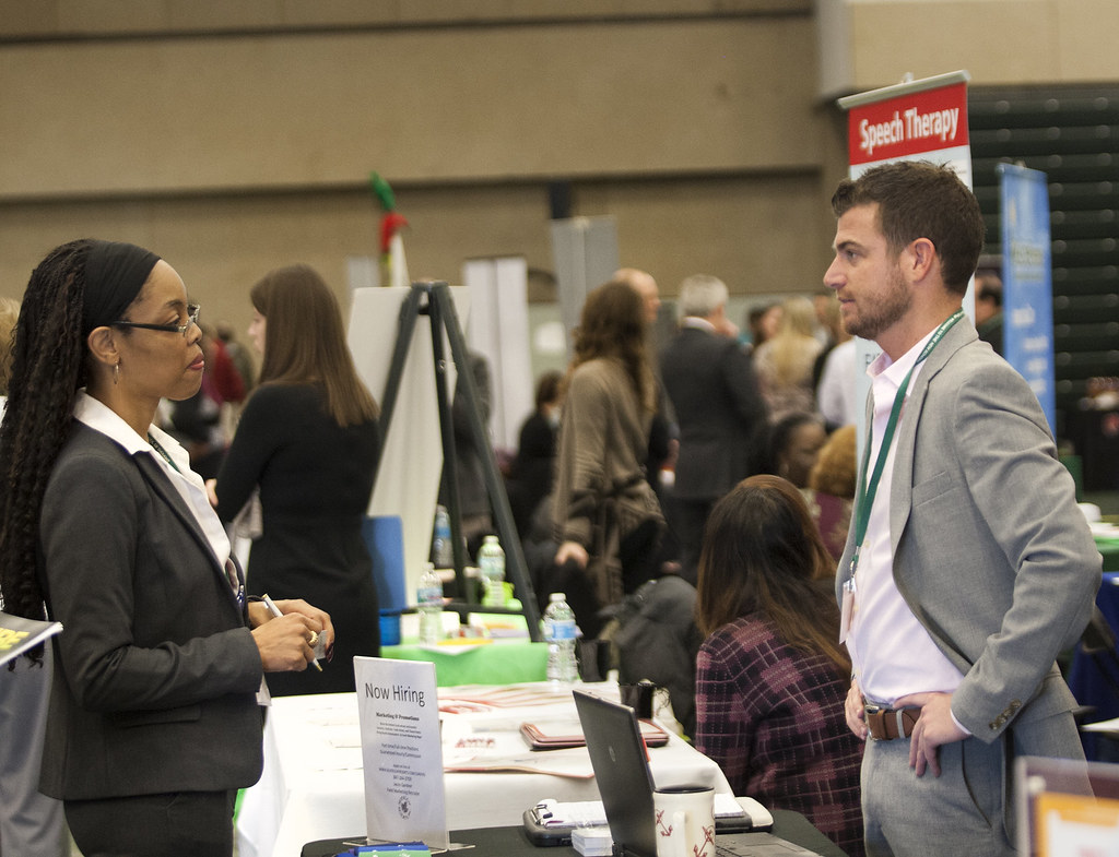 college of dupage hosts career fair 2015 10 nearly 500 job flickr college of dupage hosts career fair 2015 10 by cod newsroom