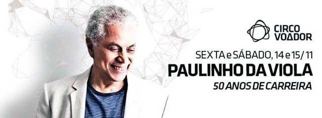 Paulinho da Viola, João Luiz Azevedo