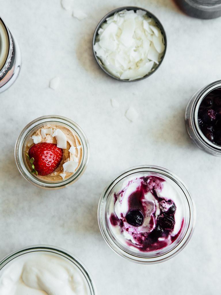 How to make coconut yogurt (two ways) — OLC