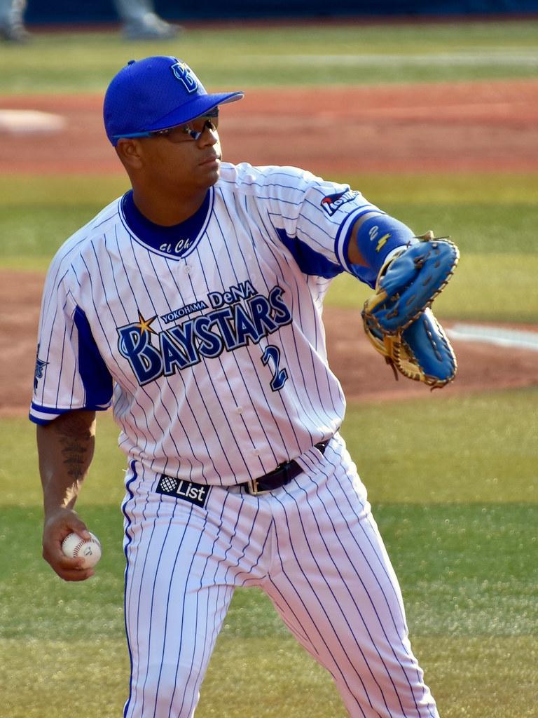 ホセ・ロペス (野球)の画像 p1_35
