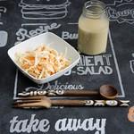 Coleslaw – Kohl-Karotten-Salat