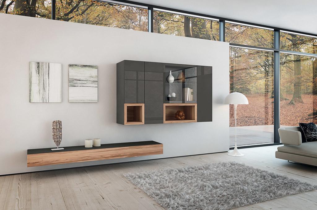 huelsta moebel hulsta furniture neo wohnzimmer living room. Black Bedroom Furniture Sets. Home Design Ideas