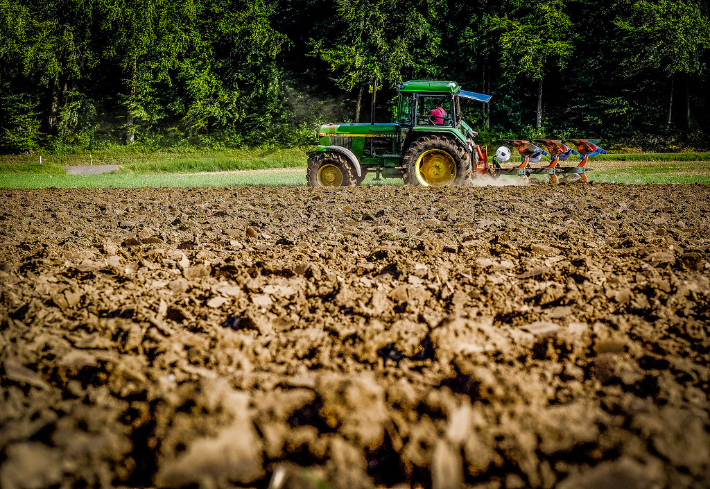 Agriculture Reinsurance Market