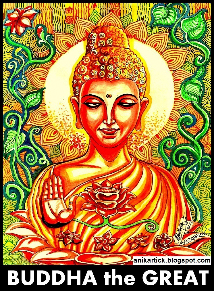 an overview of the concepts of buddhism by siddhartha gautama
