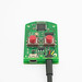 RS232 Cloning module top, no cover