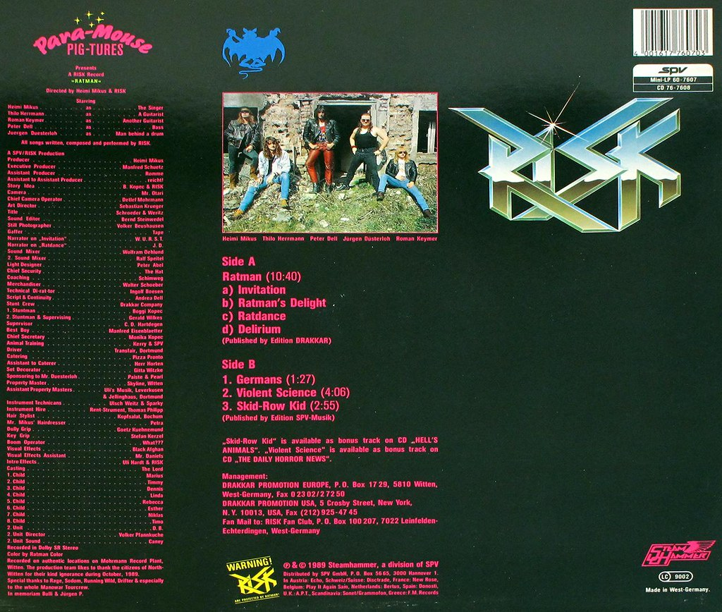Risk ratman lyrics sleeve 12 ep risk ratman lyrics sleeve flickr risk ratman lyrics sleeve 12 ep by vinylmeister stopboris Image collections