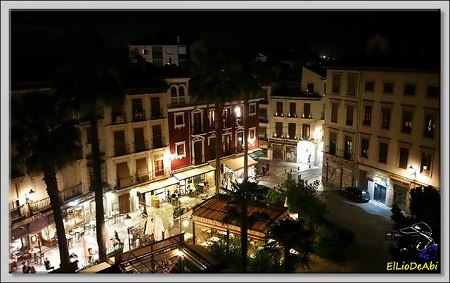 #GRXperience Granada misteriosa de la mano de Federico Garcia Lorca 18