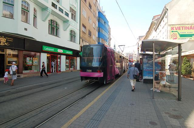 斯洛伐克 布拉提斯拉瓦一日遊 Bratislava