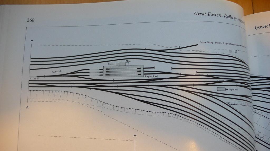 Model Rail Forum > West Suffolk Junction module