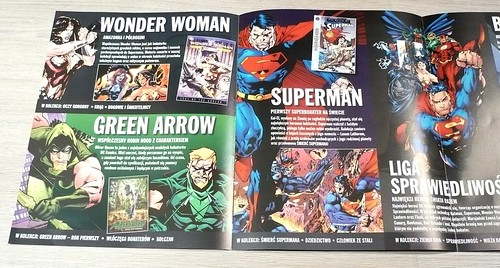 Wileka Kolekcja Komiksow DC Comics Tom 1 Hush 13