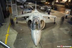 XP980 - P05 - Royal Air Force - Hawker Siddeley P-1127 Kestrel - 120807 - Fleet Air Arm Museum Yeovilton - Steven Gray - IMG_6102